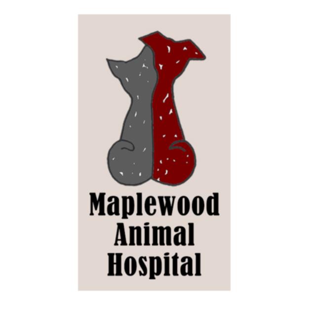 maplewood-animal-hospital-logo