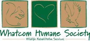 WHS Wildlife Rehabiliation logo